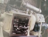 Maquinaria de amasamiento de gran viscosidad de la mezcladora de Banbury del vacío