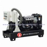 25kVA aprono il generatore di potenza di motore di Isuzu