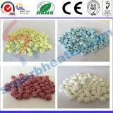 Perles en céramique en alunine