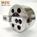 2-Jaw High Speed ​​Hydraulic Hollow Power Chuck