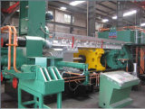 Presse de refoulage de cuivre (XJ-1250) - 2