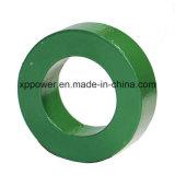 Base de hierro toroidal revestida de epoxy con pérdida inferior del hierro