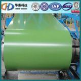PPGI ISO9001를 가진 코일 Prepainted Gi 코일 색깔에 의하여 입히는 강철 코일