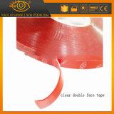 L'alto doppio di adesione ha parteggiato nastro adesivo (PE/EVA/VHB Acrylic/PET basato)