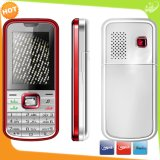 Teléfono móvil dual W292 de SIM