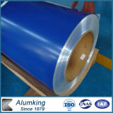 Resina Color Coated Aluminium Coil para o ACP