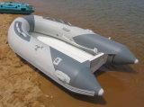 Pequeno Barco inflável rígido Sem Console (FWN-V270)