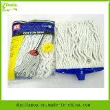 Marca di vendita calda della Nigeria per il Mop bagnato del cotone della piattaforma