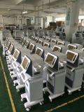 Neueste Hifu Technologie, die Maschinen-Ultraschallkarosserien-Form-Fabrik-direkten Verkauf abnimmt