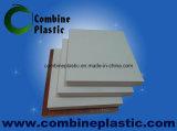 Пленка слоения UV печатание UV на лист пены PVC