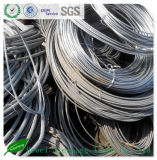 Recortes de aluminio alambre para exportación