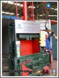 Presse en plastique de papier verticale avec la bonne qualité et le prix concurrentiel