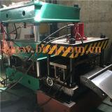 Rolo do painel da prateleira do hipermercado da prateleira do supermercado (YY-08) que dá forma à máquina Myanmar da produção
