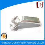 CNC Machinaal bewerkte Deel die van uitstekende kwaliteit van het Aluminium de Diensten machinaal bewerken