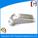 Qualitäts-CNC maschinell bearbeitete Aluminiumteil-maschinell bearbeitendienstleistungen