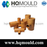 Pipe Injection Plastique Moule montage