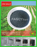 Água - fertilizante solúvel do ácido Humic