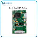 Módulo pequeno de NIBP para o dispositivo portátil da pressão sanguínea
