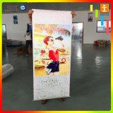 ترويجيّ يعلّب درج /Banner في شنغهاي