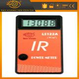 Medidor de energia infravermelha