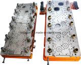 El estampador progresivo de Srator del rotor del motor de ventilador de techo troquel/molde y herramienta