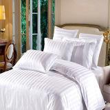 ホテルのコレクションによって調整される基本原則の羽毛布団カバー(DPF1020)