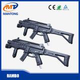 Rambo/macchina a gettoni del gioco fucilazione della galleria/macchina dell'interno del gioco di Amusment