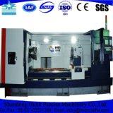 최신 판매 Cknc6140 편평한 침대 CNC 선반 중국제