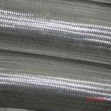 China de acero corrugado de tubos flexibles de acero inoxidable