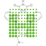 Qualität Ruboxistaurin Mesylate