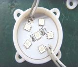 6PCS 5050SMD White Color 45*45mm DEL Module