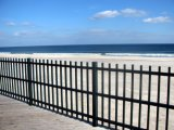 저희와 유럽에 수출하는 현대 해변 방호벽