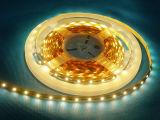 luz de tira de la anchura LED de 5m m