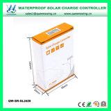 20A는 방수 처리한다 리튬 건전지 (QW-SR-SL2024)를 위한 태양 가로등 책임 관제사를