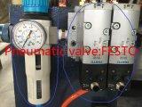 Máquina moldando plástica do sopro da injeção do frasco de PE/PVC