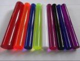 Freier transparenter Acrylgefäß-Acryl-Zylinder