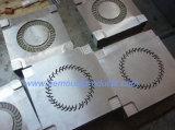 Fazer à máquina feito sob encomenda do CNC nas peças de precisão