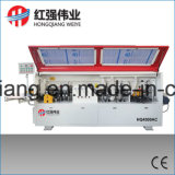 Machine de découpage en bois automatique de PVC de machine de bordure foncée de Hq4500AC