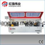 Hq4500AC 자동적인 목제 가장자리 밴딩 기계 PVC 절단기