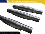 造られるOEMは高精度を機械で造った4140鋼鉄シャフトを整備する