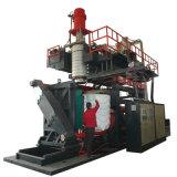 Machine en plastique de soufflage de corps creux de grand réservoir avec le prix usine