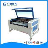 Máquina de estaca do gravador do laser
