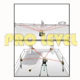二重等級の高精度回転式レーザーのレベル(SRE208-2S)