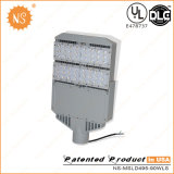 Lâmpada da estrada do diodo emissor de luz da alta qualidade 120lm/W 90W do UL Dlc Lm79