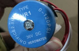 36V Feed Water Cylinder Solenoid Valve per il RO Water Purification