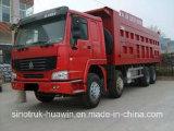 Vrachtwagen van de Stortplaats van Sinotruk de Minerale 8X4