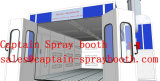 Spray Booth Cabine de peinture au four industriel