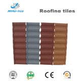 Le mattonelle di tetto hanno ricoperto di chip della pietra 1340mm*420mm