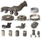 Pezzi meccanici del pezzo fuso di investimento dell'acciaio inossidabile