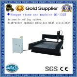 Цена маршрутизатора дешевой Ql-1325 оси CNC 4 каменное мраморный высекая
